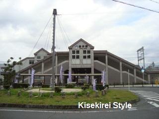奈良桜井駅