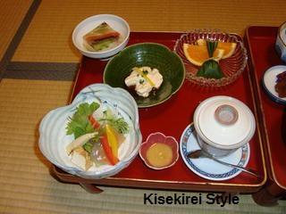 宿坊ご飯2