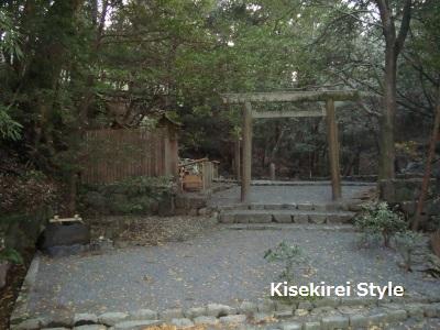 大山祇神社・子安神社