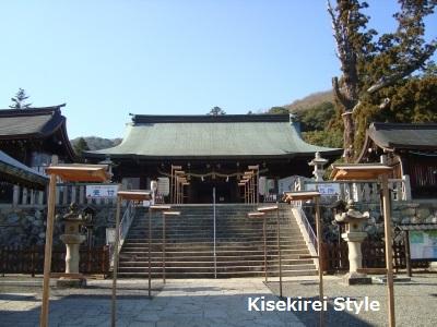吉備津彦神社3