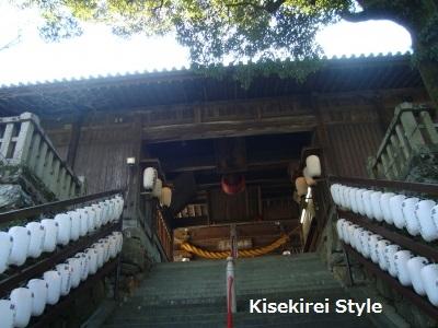 吉備津神社3