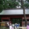 【その4】出羽三山神社・五重塔 14th July, 2013