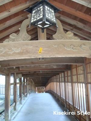【その9】吉備津彦神社&吉備津神社 27 Dec, 2012