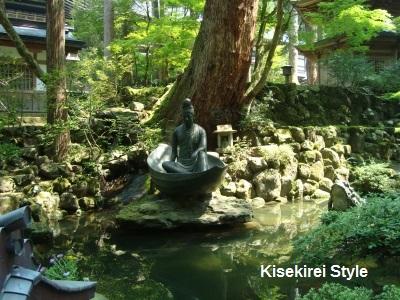 【その5】北陸の旅 永平寺 Part4