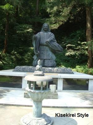 永平寺稚髪像