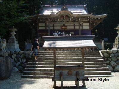 白川八幡神社2