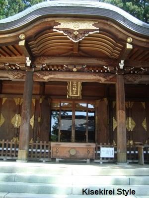 櫻山八幡宮3