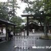 【その4】猿田彦神社 8th Oct, 2013