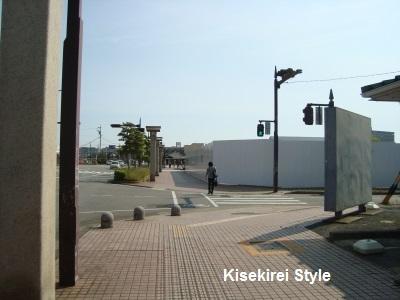 【その1】2回目の伊勢訪問 19 May 2012
