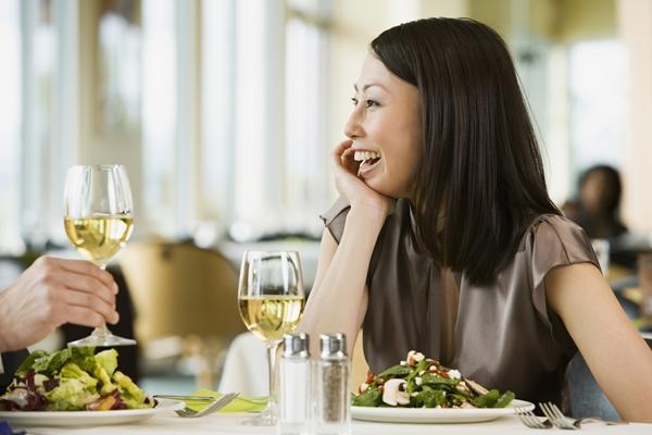 ネガティブな会話で汚れたもの食べてない?