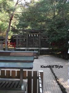 桧原神社9
