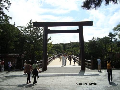 【その1】5度目の伊勢  Sept 2012