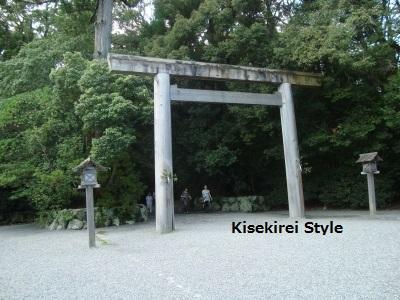 【その2】5度目の伊勢 Sept 2012