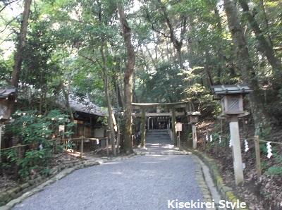 【その9】大神神社 Part 2 6th Nov, 2013