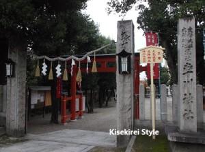 率川神社1