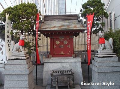 日本橋三越6