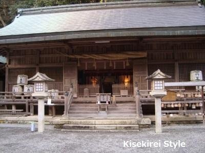 丹生川上神社下社3