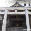 平田神社(代々木) 10th Jan, 2014