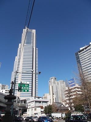 東京を歌った歌、7曲集めてみました
