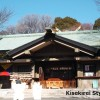 東郷神社に行ってみた 21st Jan, 2014
