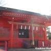 武蔵國一之宮小野神社に行ってきました
