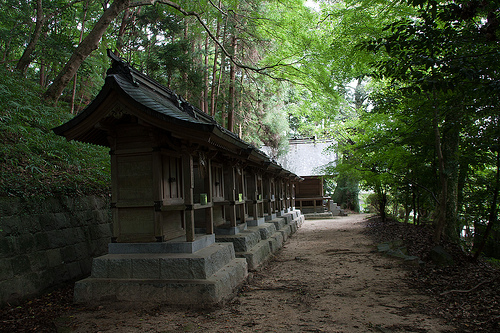 太宰府天満宮 Tenmangu Shrine, Dazaifu