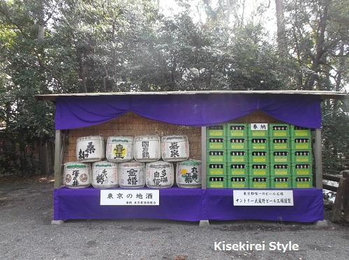 武蔵の國の酒祭り2014について調べてみた