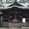 【再訪】代々木八幡宮とセキセキ稲荷大明神