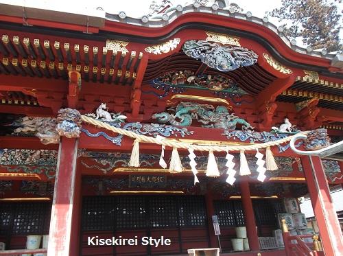 【その2】高尾山ご利益巡り【高尾山パワースポット】に行ってきました