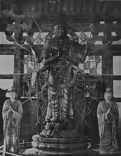 466px-Todaiji_Monaster_Fukukensaku_Kwannon_of_Hokkedo_(232)