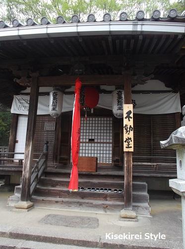 東大寺~不動堂etc 16th April, 2014