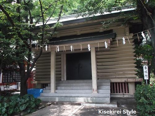 日枝神社21