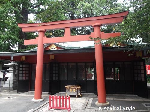 日枝神社22