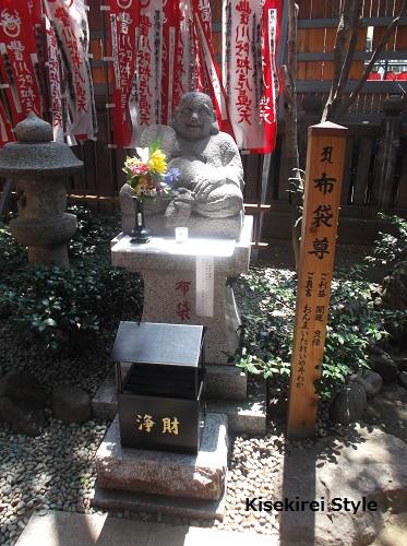 豊川稲荷東京別院18