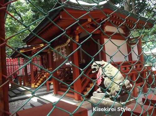 日枝神社26