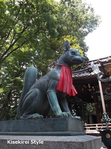 豊川稲荷東京別院6