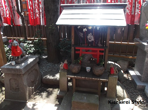 豊川稲荷東京別院16