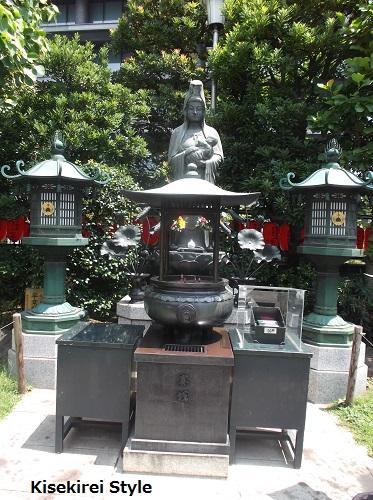 豊川稲荷東京別院44