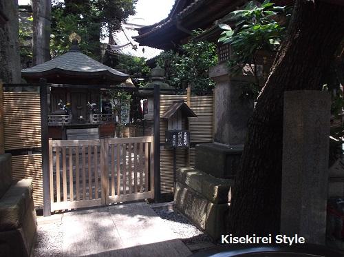 豊川稲荷東京別院13
