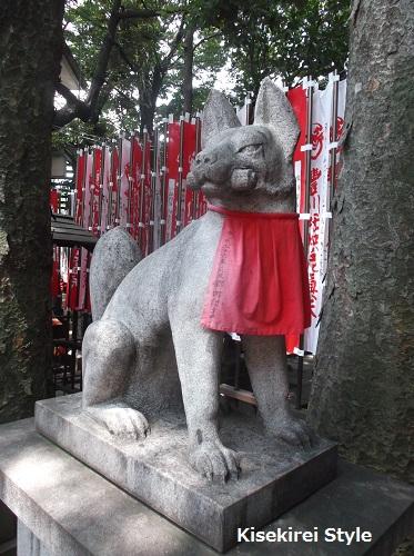 豊川稲荷東京別院34