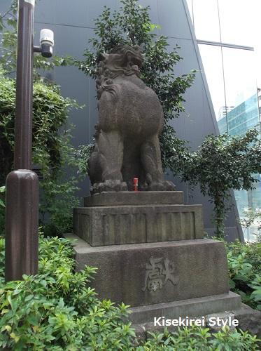 日枝神社1