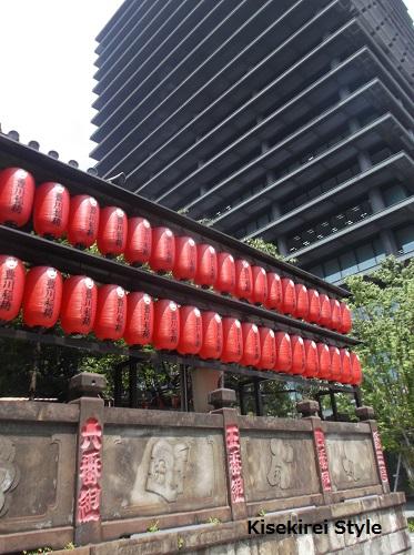 豊川稲荷東京別院53