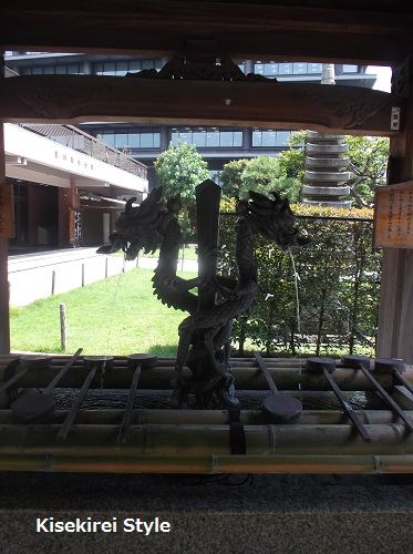 豊川稲荷東京別院5