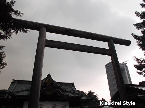 靖国神社11