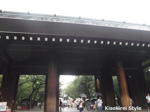 靖国神社8