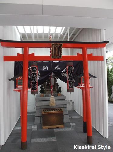 歌舞伎稲荷