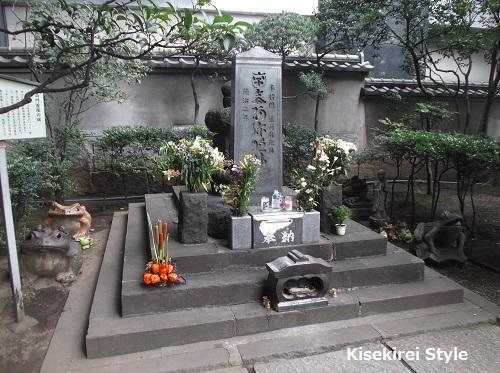 平将門の首塚4