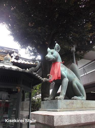 赤坂豊川稲荷2