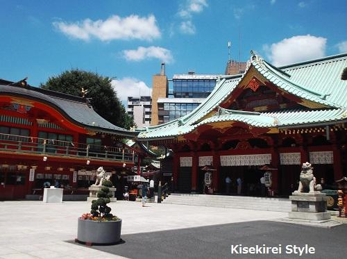 東京で仕事しているなら行っとけ~神田明神へ再び