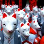 『日本人はなぜ狐を信仰するのか』を読んだ